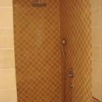 Badeværelse øverste lejlighed 3